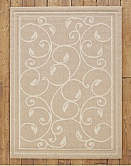 Meredith Scroll Rug