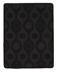Harriett Spot Machine Washable Rug
