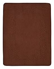Clarissa Carved Machine Washable Rug