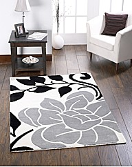 Freya Large Wool Rug