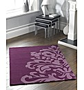 Eleanor Wool Rug