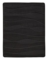 Kali Wave Machine Washable Rug