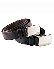 Pack of 2 Belts