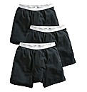 Southbay Pack of 3 Keyhole Trunks