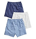 Southbay Pack of 3 Knitted Boxers