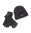 Thinsulate Hat and Glove Set