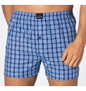 Jockey Pack Of Two Woven Boxers