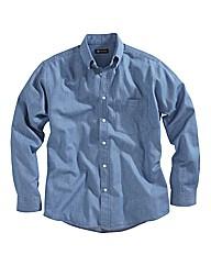 Southbay Long Sleeve Denim Shirt Regular