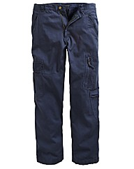 Southbay Cotton Cargo Trousers 29in