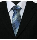 Sorrento Woven Tie