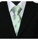 Sorrento Woven Paisley Tie