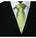 Knightsbridge Woven Plain Tie