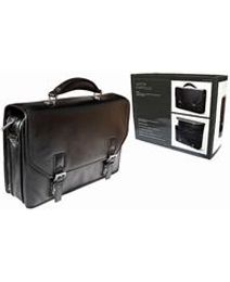Woodland Leather Briefcase