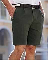 Southbay Chino Style Shorts