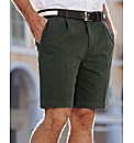 Southbay Chino Style Shorts