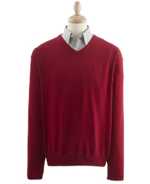 Southbay V Neck Cashmere Sweater
