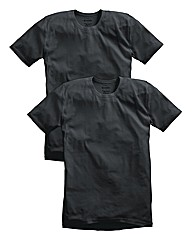 Jockey Pack Of 2 T-Shirts