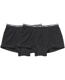 Jockey Pack of 2 Hipster Briefs