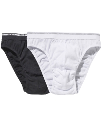 Jockey Pack of 2 Slips