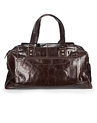 Woodland Travel Holdall