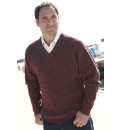 Southbay V Neck Sweater
