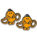 Mr Tickle Cufflinks