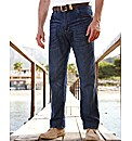 Union Blues Loose Fit Denim Jeans 27in