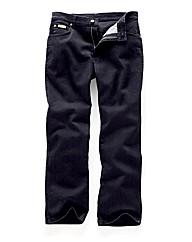 Wrangler Texas Stretch Jeans 34 ins