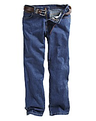 Wrangler Texas Stretch Jeans 32 inches