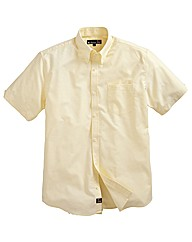 Ben Sherman S/S Oxford Shirt Long