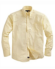 Ben Sherman L/S Oxford Shirt Long