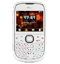 Orange Rio II Mobile Phone - White