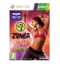 Zumba Fitness Party XBox 360 Kinect