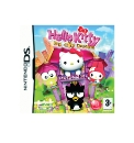 Hello Kitty: Big City Dreams DS Game