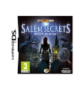 Hidden Mysteries Salems Secrets DS Game