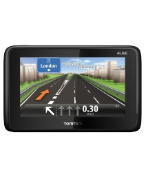 TomTom GO 1005 EU Live