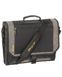 XL Citygear Messenger Laptop Case
