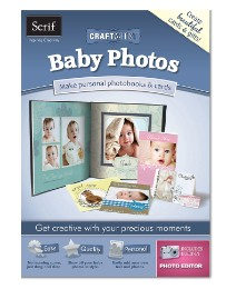 CraftArtist Baby Photos