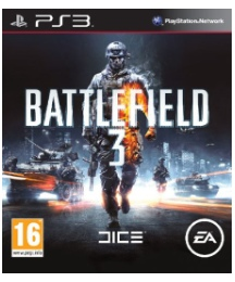 Battlefield 3 PS3 Game