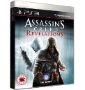 Assasins Creed Revelations PS3