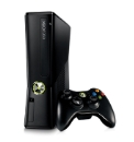 XBox 360 4GB Console