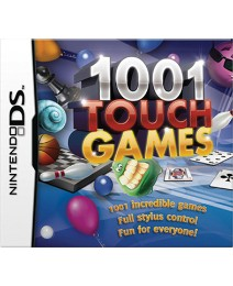 1001 Touch Games DS