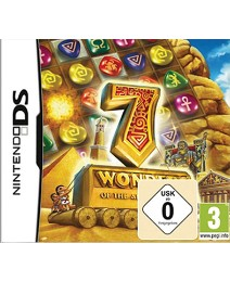 7 Wonders: Treasures of Seven DS