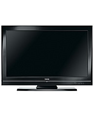Toshiba 32in Freeview HD LCD TV Install
