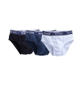 Southbay Pk of 3 Briefs