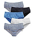 Southbay Pack of 5 Slips
