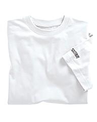 Southbay Unisex Crew Neck Tshirt
