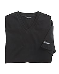 Southbay Unisex V-neck Tshirt