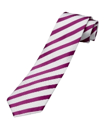 Knightsbridge Stripe Silk Tie