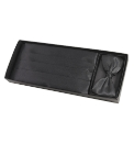 Cummerbund and Tie Set